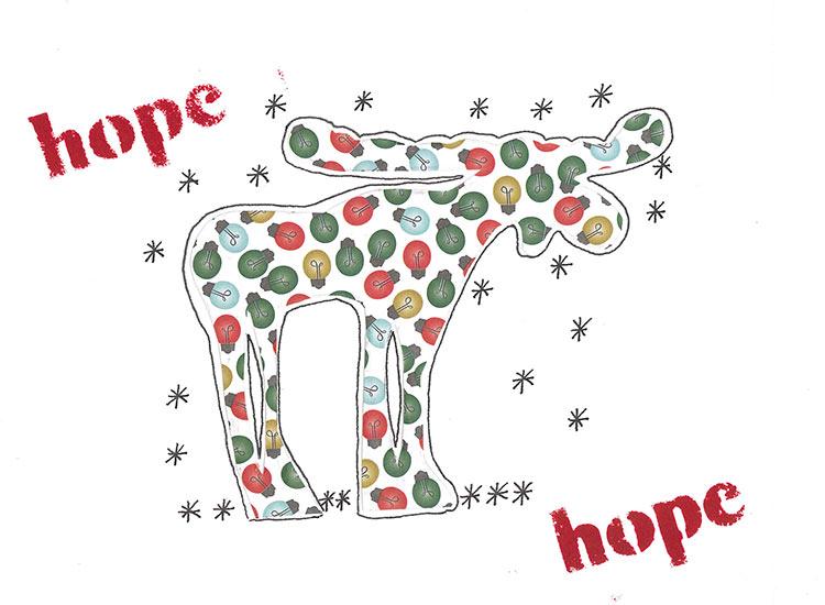 Hope Moose